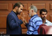 برادر میترا استاد: ادعای وکیل معزول نجفی درباره رضایت کذب محض است