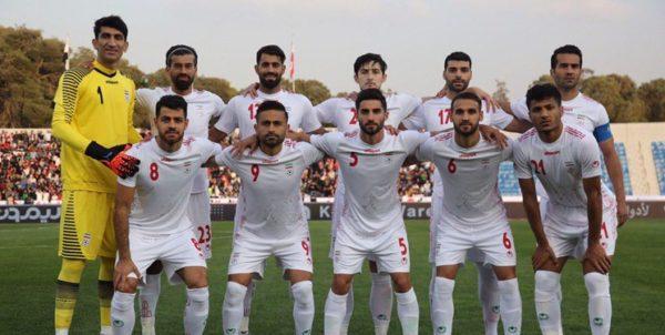 کرونا به گروه ایران در انتخابی جام جهانی رسید/هنگ کنگ مجوز ورود به تهران را میگیرد؟