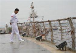 ویدئو / خاطرات دریابانان ایرانی از درگیری با دزدان دریایی