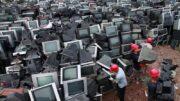 تولید ۵۲ میلیون تن زباله الکترونیکی در جهان