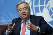 درخواست دبیر کل سازمان ملل از ایران: به برجام برگردید