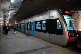 هزینه احداث هر کیلومتر قطار شهری در مشهد چقدر است؟