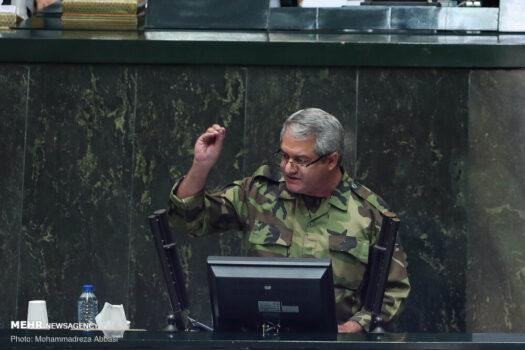 نماینده شهربابک در مجلس اعتصاب غذا کرد