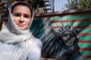 جاسوس صهیونیستی با سه تاجر ایرانی تبادل شد/ کایلی مور گیلبرت کیست؟