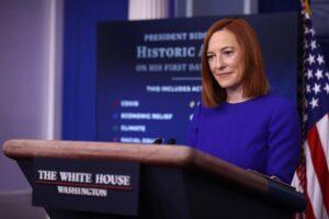 کاخ سفید: مذاکره مستقیم با ایران نداریم، اما آمادهایم