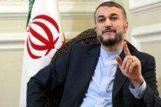 امیرعبداللهیان به خبرنگاران آمریکایی: به زودی مذاکرات وین از سر گرفته خواهد شد