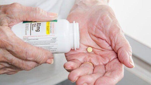 آسپرین و استامینوفن؛ از تسکین درد تا زمان استفاده