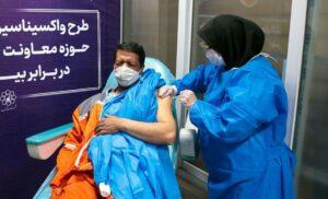 واکسیناسیون پاکبانان با واکسن ایرانی ــ کوبایی کذب محض است