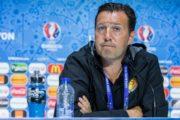 برخلاف شایعات؛ ویلموتس با تیم ملی به تهران بازگشت