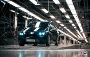 با جدیدترین خودرو خورشیدی «خودشارژ» جهان آشنا شوید+ تصاویر