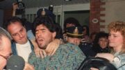 مافیا چطور دیگو مارادونا را زمین زد