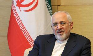 واکنش ظریف به بیانات رهبر انقلاب درباره مذاکرات وین