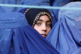 طالبان و بازگشت کابوسِ ازدواجهای اجباری و بردگی جنسی