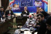 فعالیت بیش از ۳۳ هزار نفر در امر برگزاری انتخابات شهرستان مشهد