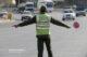 گزارش تصویری/ طرح انسداد مسیرهای ورود و خروج به مشهد
