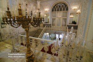 گزارش تصویری/ کاخ موزه گلستان