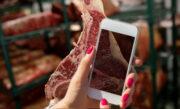 شناسایی گوشت فاسد با کمک بینی الکترونیکی