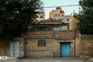 گزارش تصویری/ تیغ نوسازی زیر گلوی نوغان؛ قدیمیترین محله مشهد