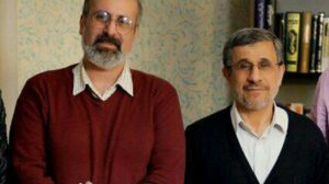 احمدی نژاد دوست داشت بورس سقوط کند و مردم به فلاکت بیفتند/ از سال ۹۱ میگوید ۳ ماه دیگر نظام سقوط میکند/ او دچار اختلال روانی و توهم است