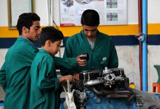 هنرستان ویژه ایتام در مشهد ساخته میشود