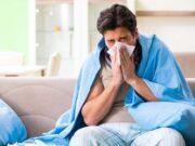 سرماخوردگی راهی در برابر کرونا