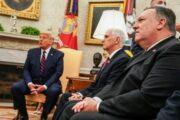 ترامپ دستور حمله نظامی به تاسیسات هستهای ایران را صادر میکند؟!
