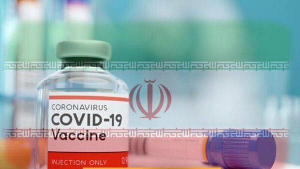 تاکنون عارضه نگرانکنندهای از واکسنهای داخلی کرونا گزارش نشده است