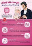 اینفوگرافیک/ پنج سنت غلط ازدواج از منظر مقام معظم رهبری