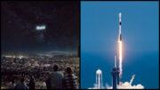 «اسپیسایکس» بیلبورد تبلیغاتی به فضا میفرستد!
