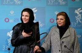 آخرین وضعیت لیلا حاتمی و مادرش پس از ابتلا به کرونا