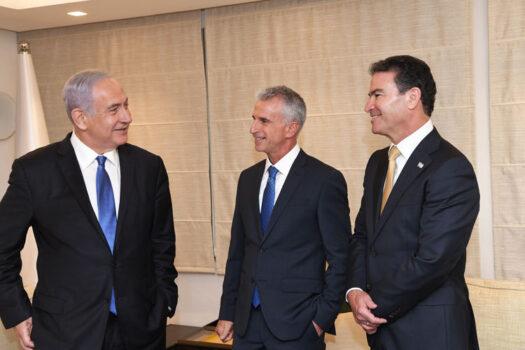 تحرکات جدید اسرائیل علیه ایران