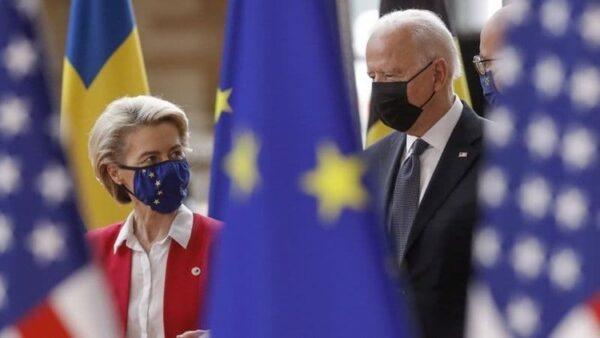 بیانیه آمریکا-اروپا: رفع تحریم جزو اساسی برجام است