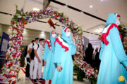 لباس رسمی جدید برای زنان ایران در المپیک؟