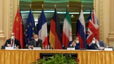 اروپا: گذشت زمان در ارتباط با مذاکرات وین به نفع کسی نیست
