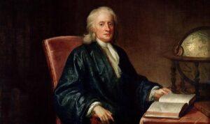 دستنوشته «نیوتن» بیش از ۲ میلیون دلار چوب حراج خورد