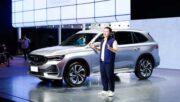 Xingyue L؛ کراس اوور جدید جیلی با نگاهی به آئودی و سطح ۲ رانندگی خودران (+عکس)