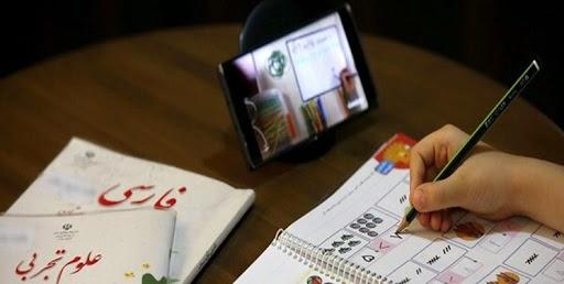 معضل یادگیری دروس با تلفن همراه/ چگونه فرزندانمان را در فضای مجازی مدیریت کنیم؟