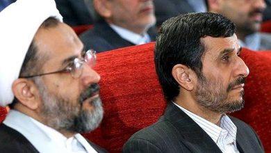 حیدر مصلحی: احمدی نژاد اطلاعاتی را می خواست که در شان رهبری بود/ وزارت را در اختیار حاج قاسم گذاشته بودیم